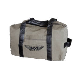 Scitec Nutrition - Muscle Army Back Pack Military