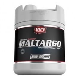 BBN Hardcore - Maltargo + MCT, 2500g Dose - Neutral