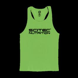 Scitec Nutrition - Tank Top - Racerback Green