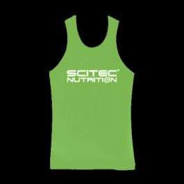 Scitec Nutrition - Tank Top - Normal Green Girl