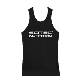 Scitec Nutrition - Tank Top - Normal Black Girl