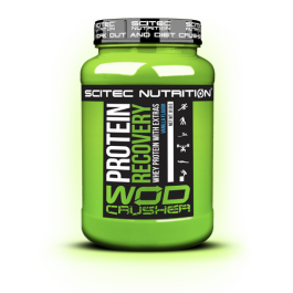 Scitec Nutrition - Wod Crusher - Protein Recovery,