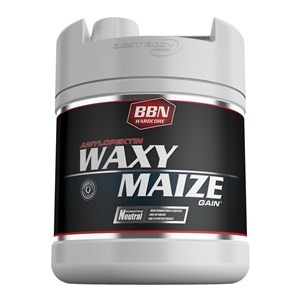 BBN Hardcore - Amylopektin Waxy Maize,2000g Dose - Neutral