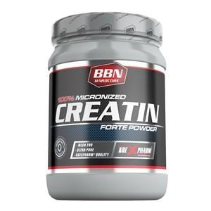 BBN Hardcore - Creatin Forte Powder, 450g Dose