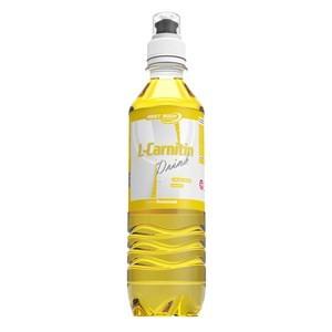 Best Body Nutrition - L-Carnitin Drink, 18x500ml (inkl. 4,50€ Pfand)