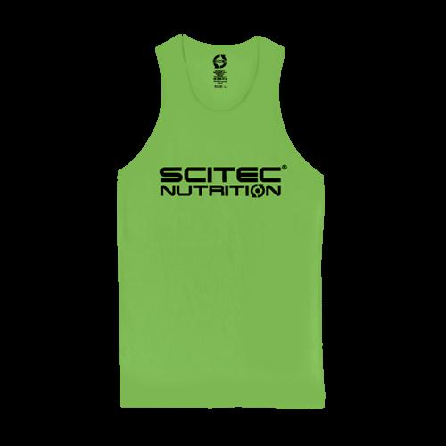 Scitec Nutrition - Tank Top - Normal Green