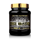 Scitec Nutrition - Big Bang 3.0, 825g Dose