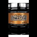 Scitec Nutrition - Ultrapure Creatine Monohydrat, 500g Dose