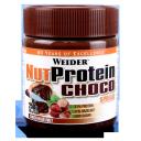 Weider - Nut Protein Schoko Aufstrich, 250g Glas