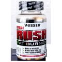Weider - Thermo Rush, 120 Kapseln