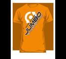 Scitec Nutrition - T-Shirt - Jumbo, orange