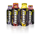 All Stars - Isowhey Pur, 16x500ml Flasche (inkl. 0,25€ Pfand/Flasche)