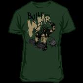 Scitec - T-Shirt - Built For War 2