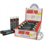 BMS - Amino Pur flüssig, 20 Trinkfläschchen á 25ml