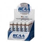 Best Body Nutrition - BCAA Aminobolin, 20x25ml Trinkfläschchen