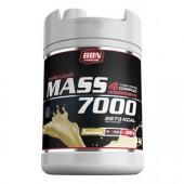 BBN Hardcore - Mass 7000, 3000g Dose