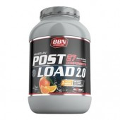 BBN Hardcore - Anabolan Post Load 2.0, 1800g Dose - Tropical