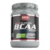 BN Hardcore - BCAA Black Bol Powder, 450g Dose