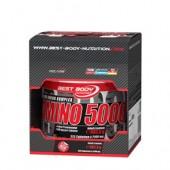 Best Body Nutrition - Hardcore Amino 5000, 325 Tabletten