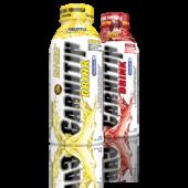 All Stars - Carnitin Drink, 16x500ml Flaschen