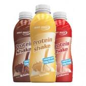 Best Body Nutrition - Protein Shake, 12x500ml Flaschen