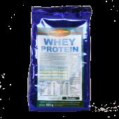 Hansa X Sport - Whey Protein, 500g Beutel