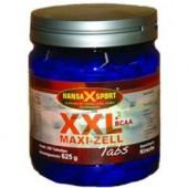 Hansa X Sport - XXL Maxi Zell Tabs mit BCAA, 250 Kautabletten a 2,5g