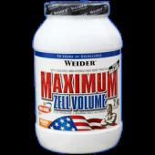 Weider - Maximum Zell Volume mit Krea-Genic, 2000g Dose (Nahrungsergänzungsmittel)
