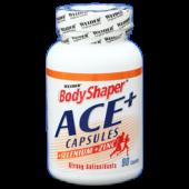 Weider - Body Shaper - ACE+Zink+Selen, 90 Kapseln (Nahrungsergänzungsmittel)