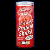 Weider - Body Shaper - Low Carb, 24 Dosen a 250ml (Nahrungsergänzungsmittel)