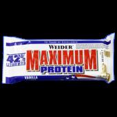 Weider - 42% Maximum Level Protein Bar