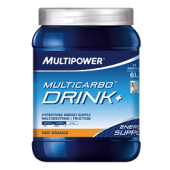 Multipower - Multicarbo Drink