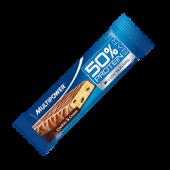 Multipower - 50% Protein Bar, 24 Riegel a 50g