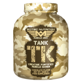 Scitec Nutrition - Muscle Army - Tank, 3000g