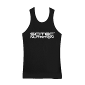 Scitec Nutrition - Tank Top - Normal Black Girl