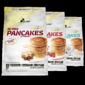 Olimp - Hi Pro Pancakes, 900g Beutel