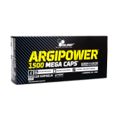 Olimp - Argi Power 1500 Mega Caps, 120 Stk.