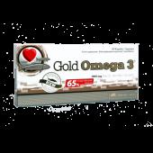 Olimp - Gold Omega-3, 60 Kapseln