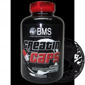 BMS - Creatin Caps, 180 Kapseln a 930mg