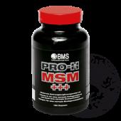 BMS - PRO-H MSM+++, 120 Kapseln (Nahrungsergänzungsmittel)