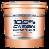 Scitec Nutrition - 100% Casein Complex, 5000g