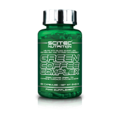 Scitec Nutrition - Green Coffee Complex, 90 Kapseln
