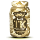 Scitec Nutrition - Muscle Army - Tank, 1440g