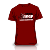 Scitec Nutrition - T-Shirt - Beef
