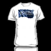 Scitec Nutrition - T-Shirt - Flag
