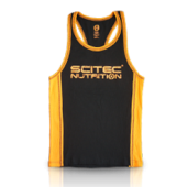 Scitec Nutrition - Tank Top - Big Stripe