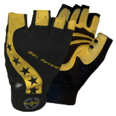 Scitec Nutrition - Handschuhe - Power Style Gelb