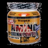 Weider - Amino Drink Powder, 500g Dose