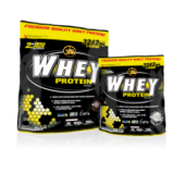 All Stars - Whey Protein, 500g Beutel