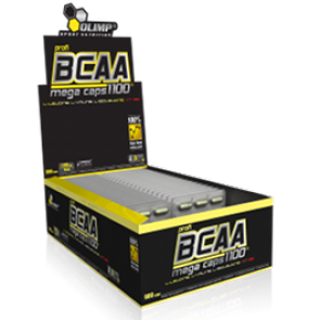 Olimp - BCAA Mega Caps, 30x30